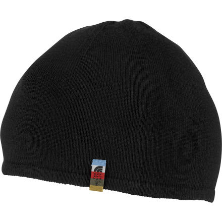 photo: The North Face Bambeanie winter hat