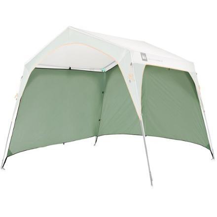 photo: REI Alcove Windwalls tent accessory