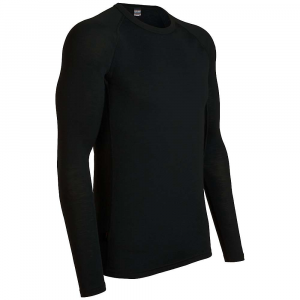 photo: Icebreaker Everyday Long Sleeve Crewe base layer top