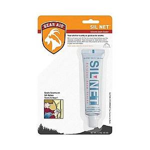 Gear Aid Sil Net Silicone Seam Sealer