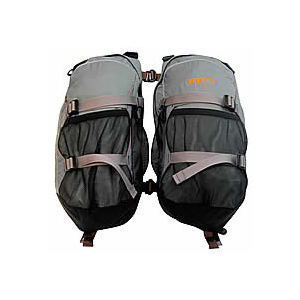 photo: Aarn Expedition Balance Pockets front pack