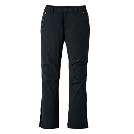 photo: REI Women's Mistral Pants soft shell pant