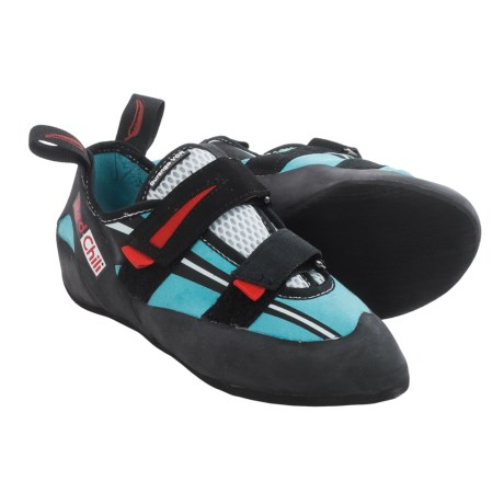 photo: Red Chili Durango VCR climbing shoe