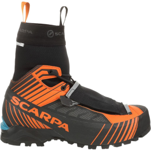 photo: Scarpa Ribelle Tech OD mountaineering boot