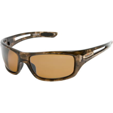 photo: Revo Guide Polarized sport sunglass