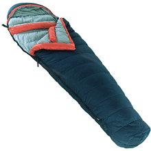 photo: Downright Voyager -15 deg. F cold weather down sleeping bag