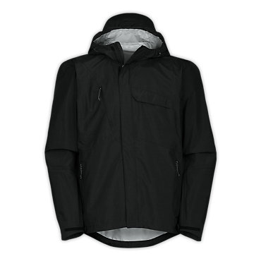 photo: The North Face Men's Pinehurst Jacket waterproof jacket