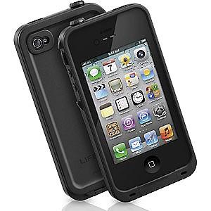 photo: LifeProof Original iPhone Waterproof Case waterproof hard case