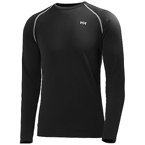 photo: Helly Hansen HH Cool LS Shirt long sleeve performance top