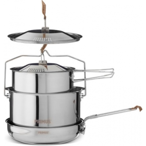 Primus CampFire Cook Set S/S - Large