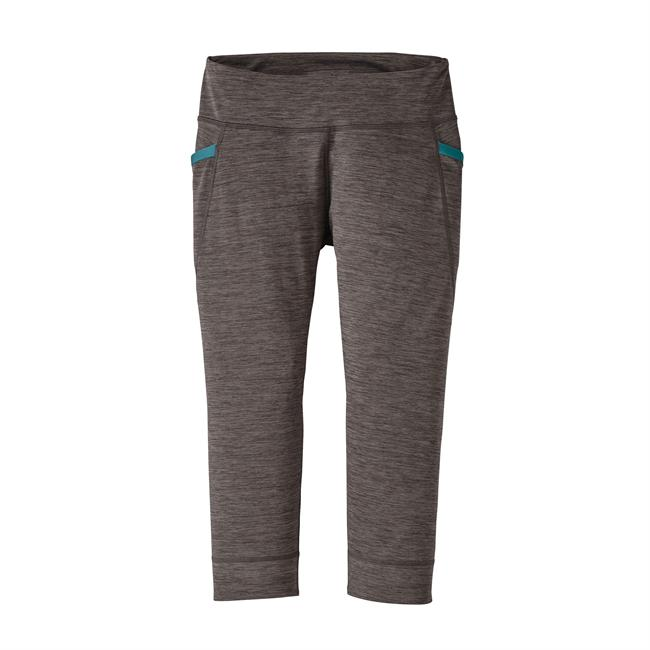 photo: Patagonia Diversifly Capris performance pant/tight