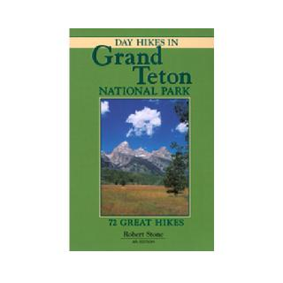 photo of a Day Hike Books us mountain states guidebook