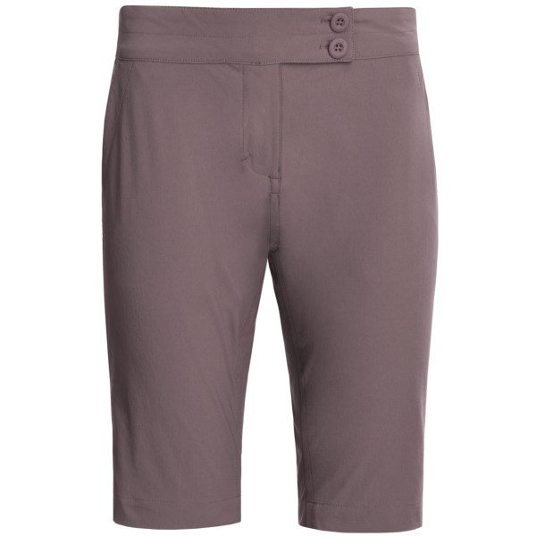 photo: Lole Pursuit 2 Bermuda Short hiking short