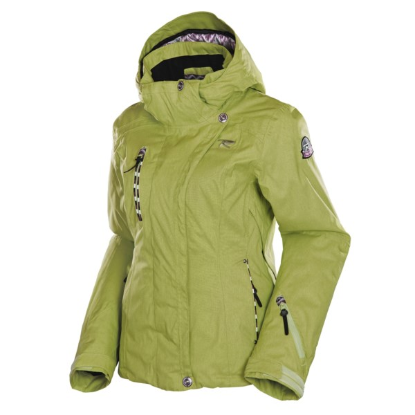 photo: Rossignol Storm Jacket snowsport jacket