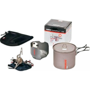 photo: Primus Express Stove Ti compressed fuel canister stove