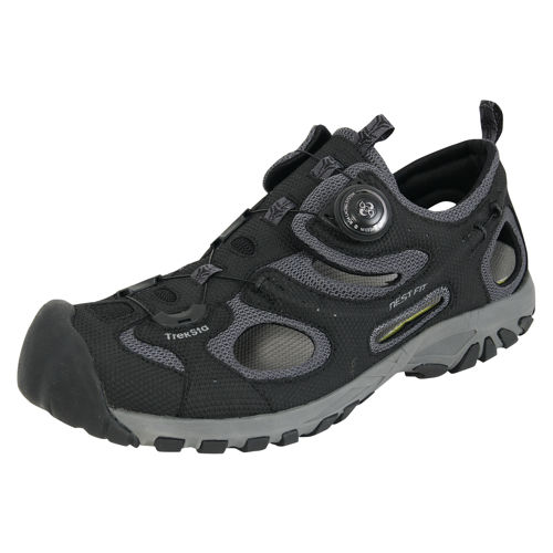 photo: TrekSta Kisatchie sport sandal