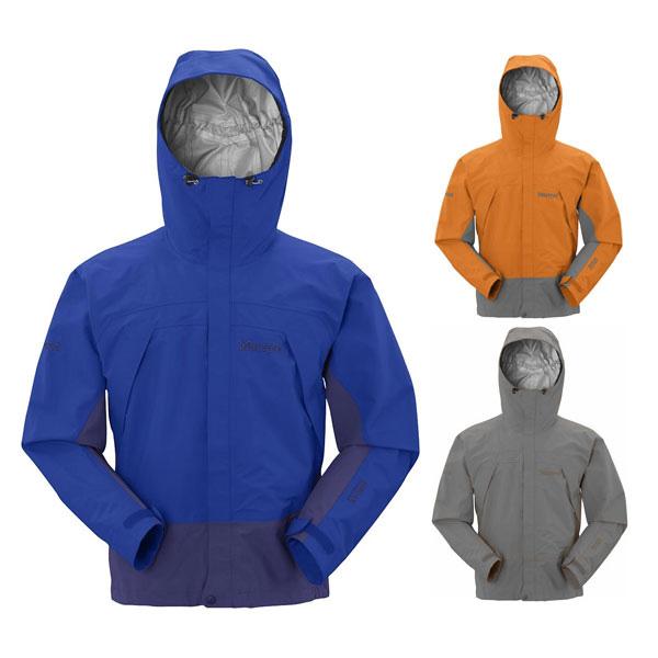 photo: Marmot Selkirk Jacket waterproof jacket