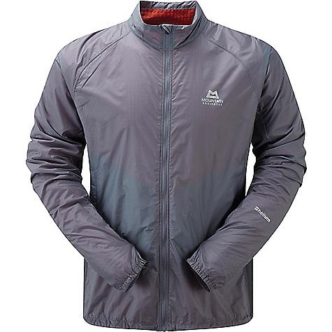 photo: Mountain Equipment Ultratherm Jacket synthetic insulated jacket