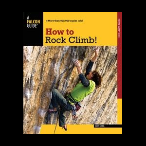 Falcon Guides Mixed Climbing
