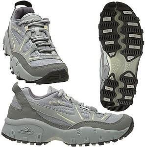 photo: Montrail Leona Divide trail running shoe