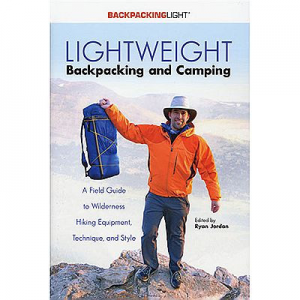 Beartooth Mountain Press Lightweight Backpacking and Camping