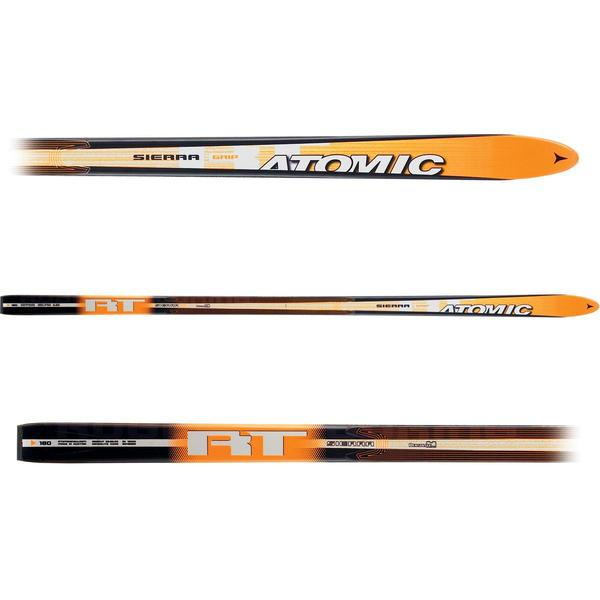 photo: Atomic Sierra nordic touring ski