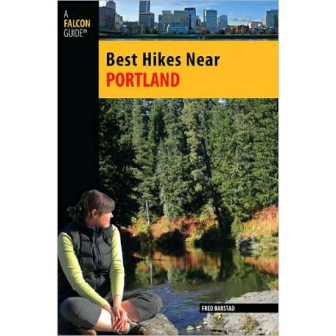 Falcon Guides Best Hikes Near Portland, Oregon