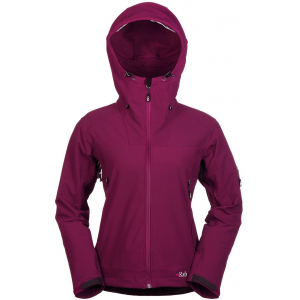 photo: Rab Women's Exodus Jacket soft shell jacket