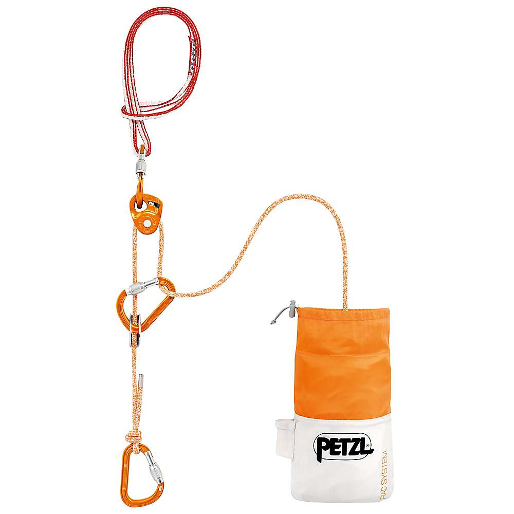 Petzl RAD System