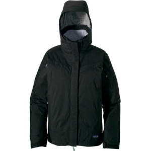 photo: Patagonia Women's Primo Jacket snowsport jacket