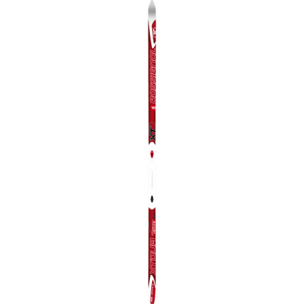 photo: Rossignol X Tour Venture JR AR nordic touring ski