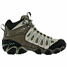 photo: Oboz Women's Sawtooth Mid
