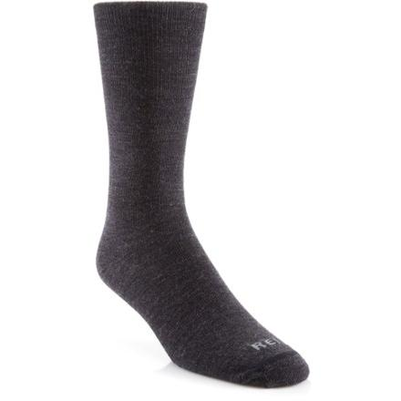 photo: REI Merino Wool Liner Sock liner sock