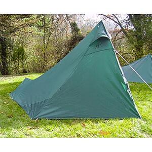 photo: Appy Trails Mark V tarp/shelter