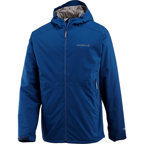 photo: Merrell Bivouac synthetic insulated jacket