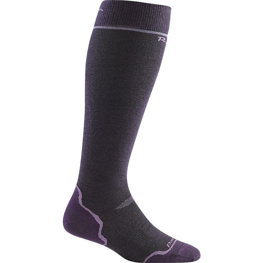 photo: Darn Tough RFL Over-the-Calf Ultra-Light snowsport sock