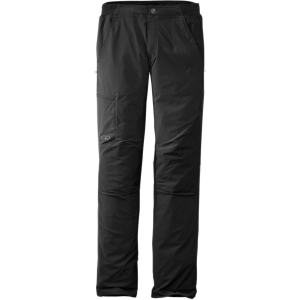 photo: Outdoor Research Ferrosi Crag Pants soft shell pant