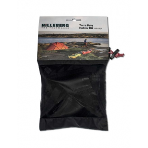 photo: Hilleberg Pole Holder Kit for Tarra tent accessory