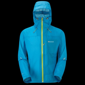 photo: Montane Men's Minimus Jacket waterproof jacket