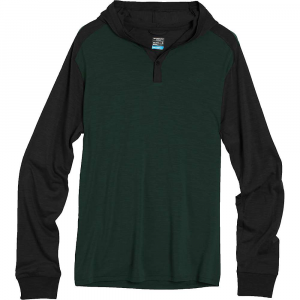 Icebreaker Sphere Long Sleeve Hood