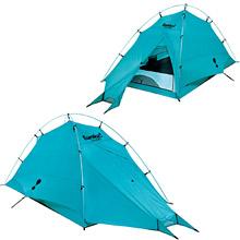 photo: Eureka! Zeus 2EXO three-season tent