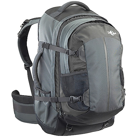 photo: Eagle Creek Voyage 65L weekend pack (3,000 - 4,499 cu in)