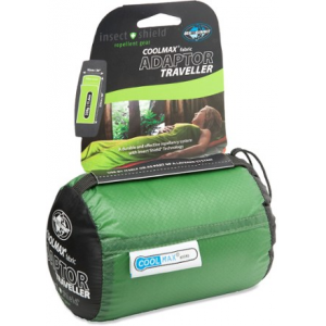Sea to Summit Adaptor Traveller - Insect Shield