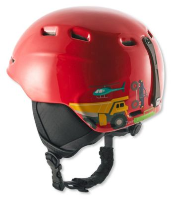 Smith Zoom Junior Helmet