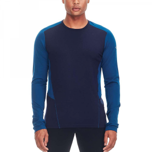 Icebreaker Factor Long Sleeve Tee