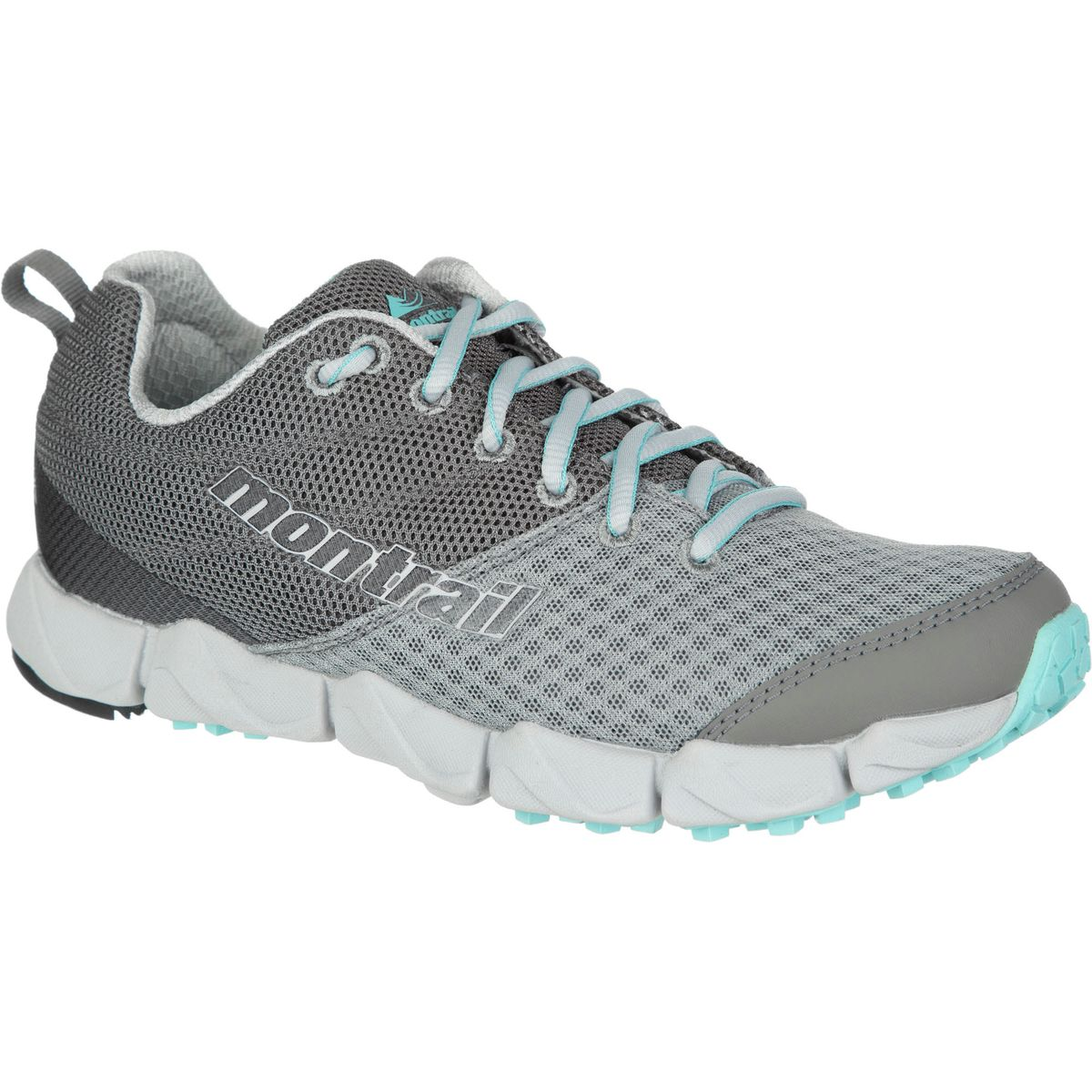 photo of a Montrail footwear product