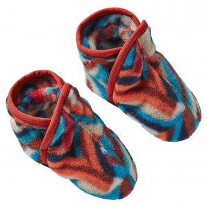 Patagonia Baby Synchilla Booties