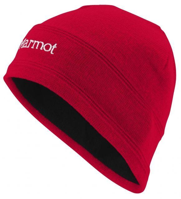 photo: Marmot Shadows Hat winter hat