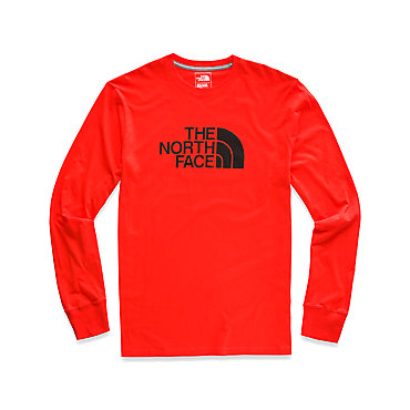 The North Face Long-Sleeve Tee