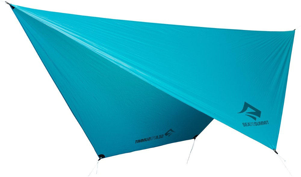 Sea To Summit Hammock Tarp Reviews Trailspace